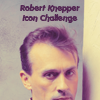 Robert Knepper Icon Challenge