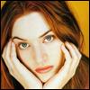 Kate Winslet - Eyebrow