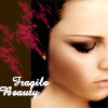 A World of Fragile Things: amylee:fragile beauty