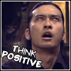MBMH- Think Positive