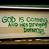 Stock: God's Bringing Donuts!
