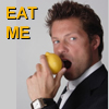 showmewrtr: Jamie Bamber - eat me