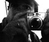 with camera bw