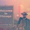 an embarrassment of scarves: Chicago