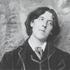 pressure/thunder: Oscar Wilde