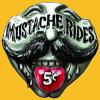 moustace rides