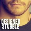 Designer Stubble
