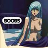Code Geass: Villetta / Boobs