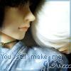 Jessen: [Glow] You still make me glow...