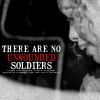 no unwounded soldiers