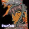 Dede: Scarface-sama by wingedbishi