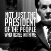 [west wing] bartlet: potus of people who