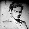 Federer - B&W