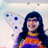 Ugly Betty Butterfly / agent-thirteen