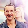 Kel: Nine smiling