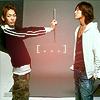 [Kame & Jin - KAT-TUN]...
