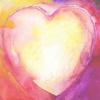 betagoddess: HeartWatercolourPinkYellow