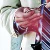 Genevieve: handcuffs by radiant eclypse