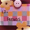 Sunny: LJ = friends