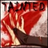 taint, tainted, curse, cursed, blood