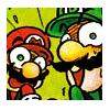 Mario and Luigi - WTF!!