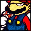 Mario - F#CK!