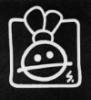 UY black logo