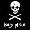 harry pirate