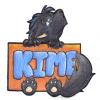 Kime Badge