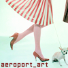aeroport_art: tds yay!