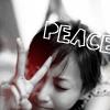 * V - Peace