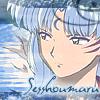 Sesshoumaru - Sideways