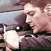 hiyacynth: SPN: Dean: I handcuffed him to my car