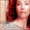 Lady Disdain