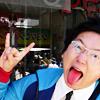 Jo: Heroes: Hiro-Rock