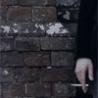 Dave Grohl Jr.: cigarette