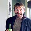 Heroes Chris Eccleston *squee*