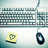 love computing, writing