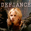 an idea is bulletproof: BtVS - defiance