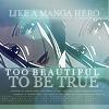 nana manga hero