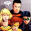 shocked quartet