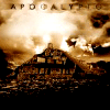 apocalypto :: no one can outrun their destiny