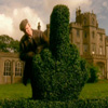 finger hedge