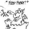 foodfight; yay