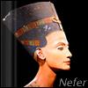 nefer statue (shpini)