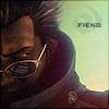FFX/Fiend