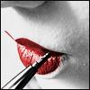 geisha lipstick