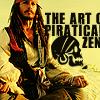 piratical zen