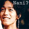What Ryo-chan?