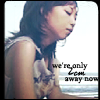 Rie fu - away now